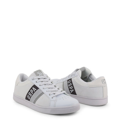 U.S. Polo Shoes Women Sneakers - Jarew4178S9_My1