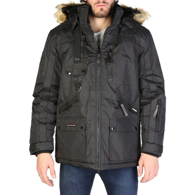 Geographical Norway Jacket - Chirac_Man
