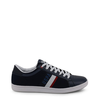 U.S. Polo Shoes Men Sneakers - Jared4052S9_My1