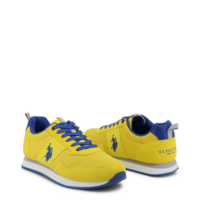 U.S. Polo Shoes Men Sneakers - Nobil4215S8_Hn3