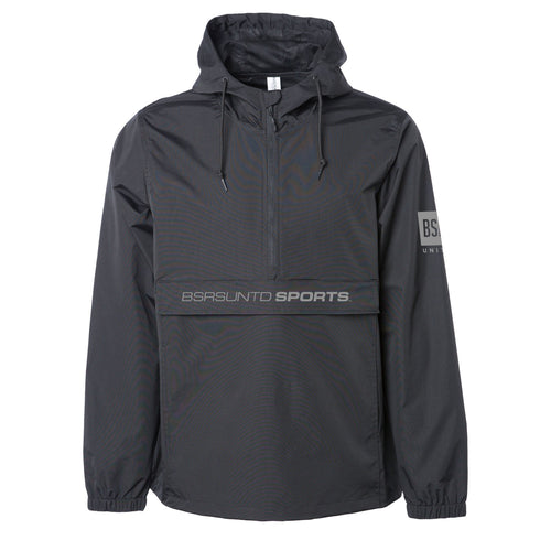 BSRS ANORAK JACKET [Black]