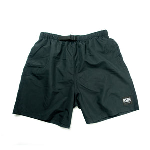 LAKE SWIM TRUNKS [BLACK]