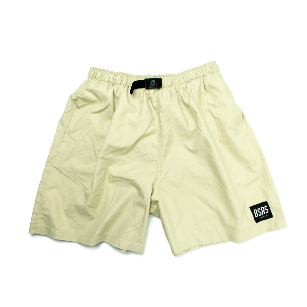 LAKE SWIM TRUNKS [KHAKI]