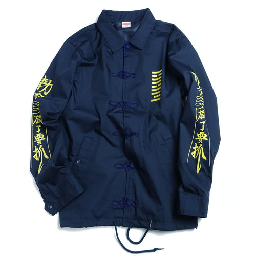 PRAY JKT [NAVY]