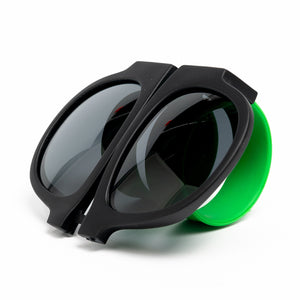 WARP SUNGLASSES [LIME]