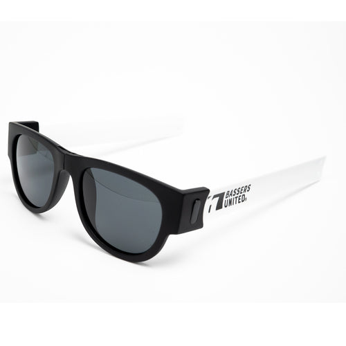WARP SUNGLASSES [WHITE]