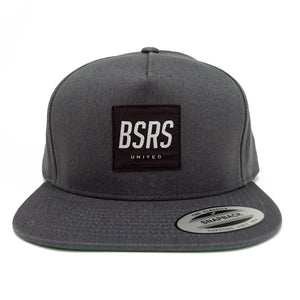 BSRS CAP[DARK GRAY]