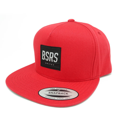 BSRS CAP[RED]