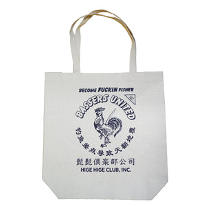 CHINA WARS Tote Bag