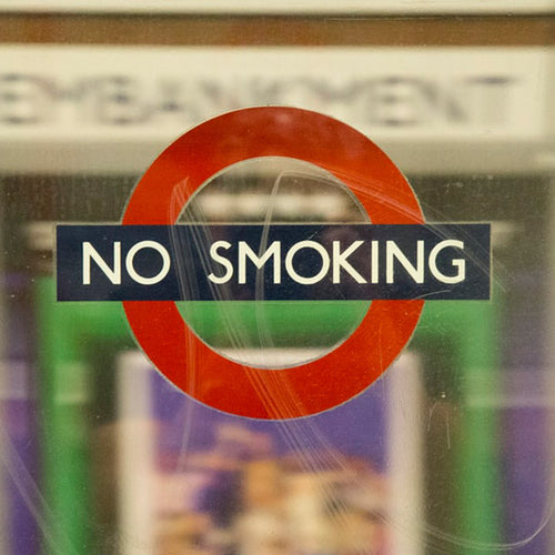 Stop Smoking - Hypnosis Audio