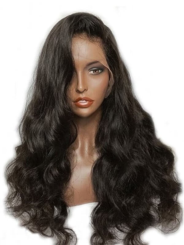 Jessica Hair Full Lace Human Hair Wigs For Black Women Free Part Body Wave Brazilian Remy Hair(J1081)