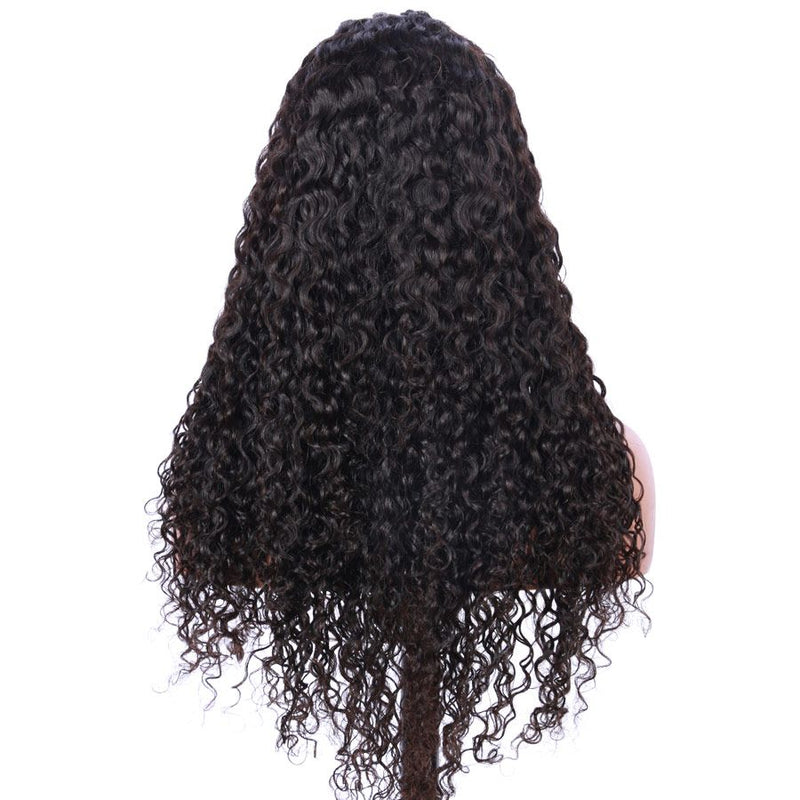 Hot Sale -- Same Day Fast Shipping Jessica Hair Super Curly Remy Hair  Human Hair Wigs Wigs For Black Women(J003)