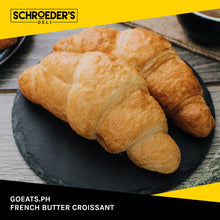 Load image into Gallery viewer, Sausage and Bread Bundle: Jack's Cheese Franks and French Butter Croissant