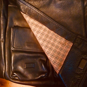 Coollez Leather