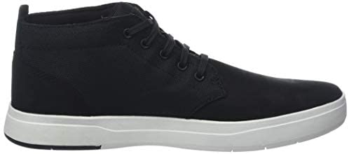 Timberland Mens Davis Square Chukka Boot | Fashion Sneakers