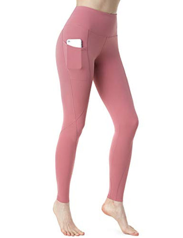 TSLA Yoga Pants High Waisted Tummy Control