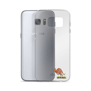 AUSTRALIA - 2019 INTERNATIONAL CONVENTION - SAMSUNG PHONE CASE