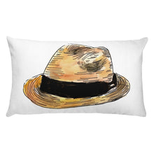 Load image into Gallery viewer, ARGENTINA - 2019 INTERNATIONAL CONVENTION - THROW PILLOW