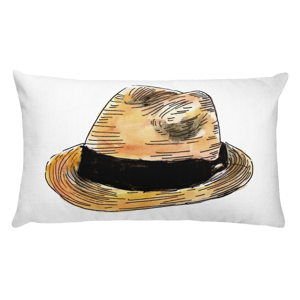 ARGENTINA - 2019 INTERNATIONAL CONVENTION - THROW PILLOW