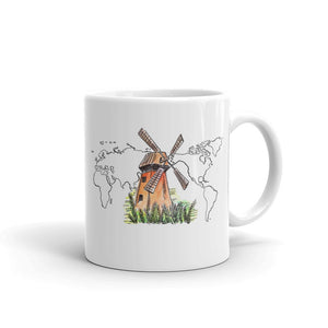 NETHERLANDS - 2019 INTERNATIONAL CONVENTION - COFFEE MUG