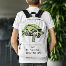 Load image into Gallery viewer, ECUADOR - 2019 INTERNATIONAL CONVENTION - BACKPACK