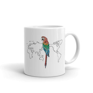 BRAZIL- 2019 INTERNATIONAL CONVENTION - COFFEE MUG