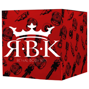 RBK ULTIMATE - MYSTERY BOX PACK