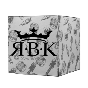 RBK MEGA - MYSTERY BOX PACK