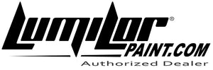 LumiLor Paint Logo