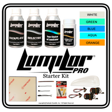 Load image into Gallery viewer, LumiLor PRO Starter Kit
