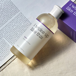 Hydra Treatment Toner