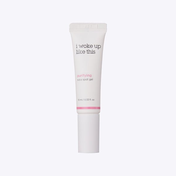 Purifying S.O.S. Spot Gel