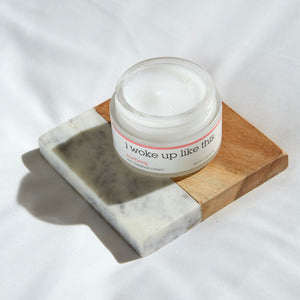 Purifying Skin Balancing Cream