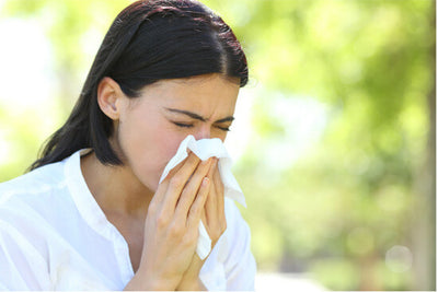 Allergies vs Coronavirus: How to Tell the Difference?
