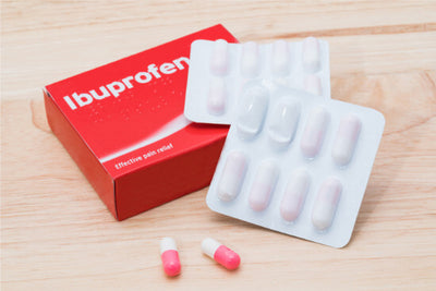 Ibuprofen & Advil For Coronavirus: What's Safe?