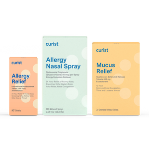 The Allergy Trinity
