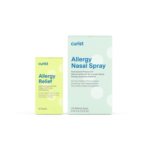 Allergy Duo