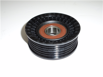 Idler Pulley - Ford 6.2L & GM Inside Serpentine