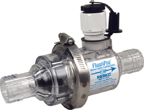 In-Line Engine Flusher - 1-1/4""