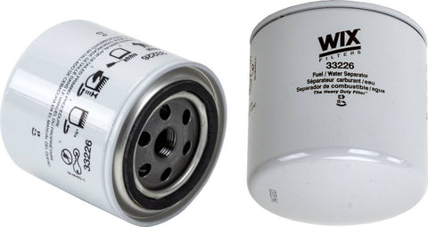Wix Spin-On Fuel Filter/Water Separator