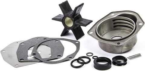 Water Pump Kit - MC# 817275A 2