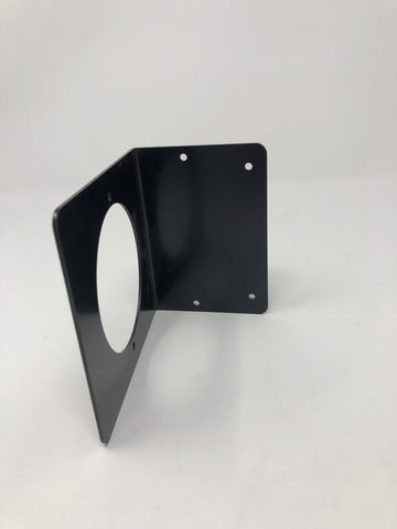 "Heater Outlet Bracket - For 3"" Louver Outlet (2014)"