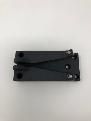 Swim Platform Bracket Base