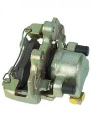 "Brake Caliper Assembly - 9.75"" Right Side (Loaded)"
