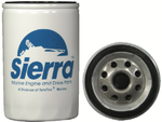Spin-On Oil Filter - GM/Chevy V6