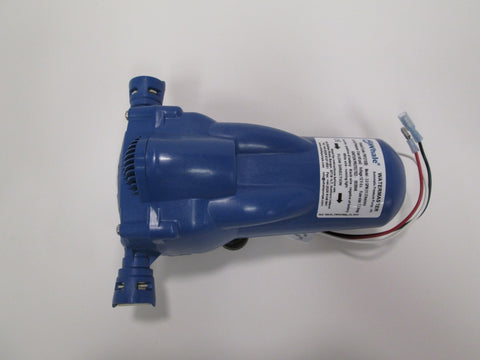 Shower Pump w/ Bullet Connectors - FW1215 (14-18)