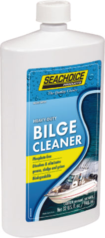 Bilge Cleaner - Quart