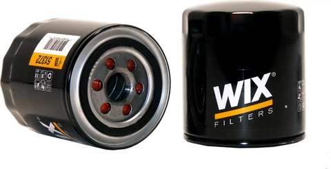WIX Spin-On  Oil Filer - 6.2L Ford