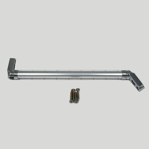 Windshield Stanchion Arm