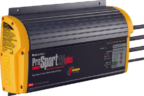 Prosport 20+ WP Battery Charger